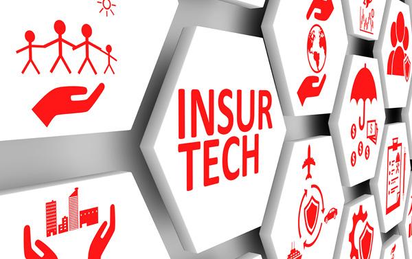 insurance Start ups